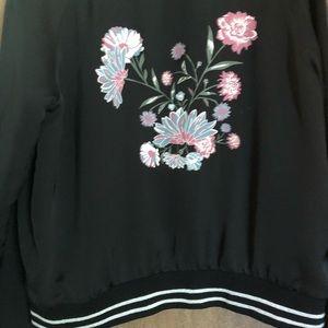 one hart Jackets & Coats - One hart bomber jacket